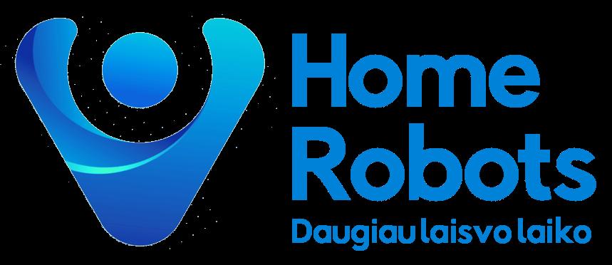 HomeRobots.lt
